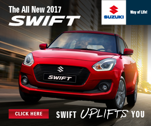 Swift at Lifestyle Motors