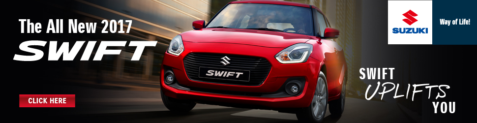 Suzuki Swift at Lifestyles Motors