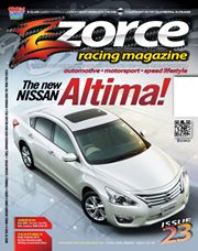 Zorce Issue #23