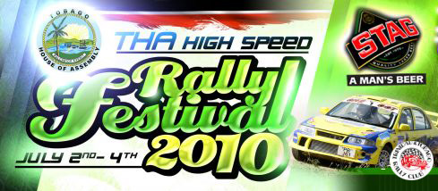 Rally Tobago