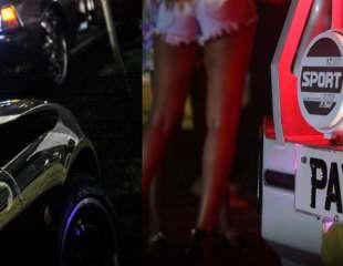 Biche Auto Fest 2015