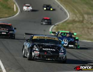 Boodoosingh shines with Rearden Racing at Thunderhill 25-hour