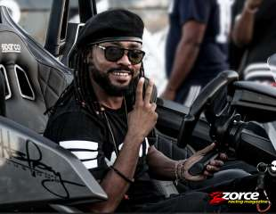 Machel wins at Wallerfield