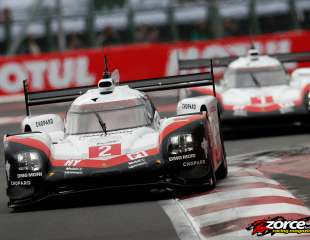 Porsche scores dominant one-two LMP race win in WEC Mexico