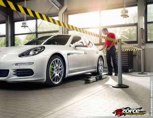 Trini tech achieves Porsche Gold Certification
