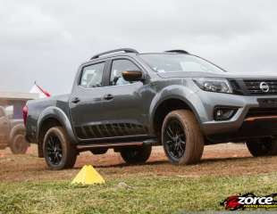 Nissan Frontier X-Gear: a factory custom that goes beyond!