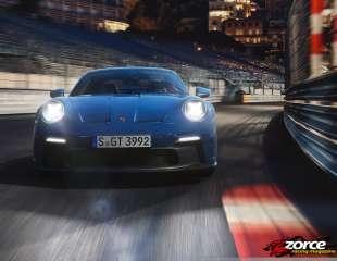 Porsche's new 911 GT3 – closer to Motorsport!
