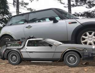 When crypto meets cars