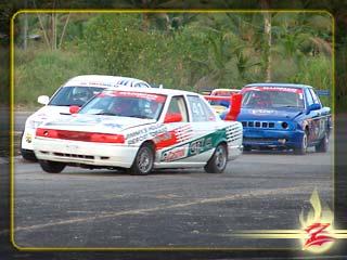 Zorce Racing Magazine